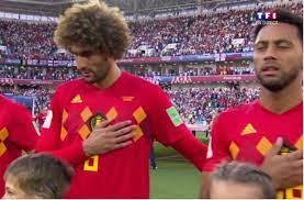 Audiences TV - TF1 conserve sa position de leader avec le match Angleterre  / Belgique