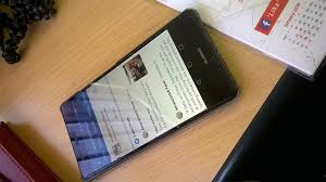 Continuous Unconfirmed Social Media Postings A Growing