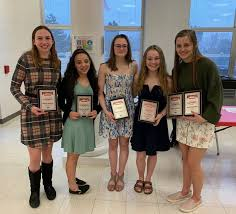 Gymnasts Wrap Up Season with Banquet – Whitewater Banner