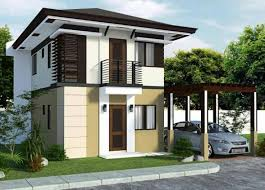 Small Picture Small House Design Ideas Zampco