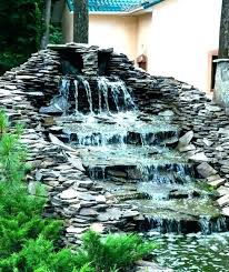 wall waterfall how to build a waterfall wall wall waterfall how to make a wall waterfall