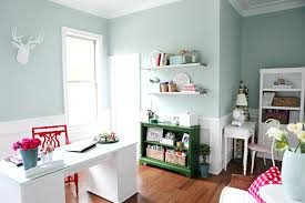 office makeover ideas. Home Office Makeover Bower Power Decorating Ideas On A Budget . K