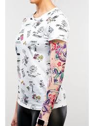 тату рукава Tattoo Sleeve 3916506 в интернет магазине Wildberriesru