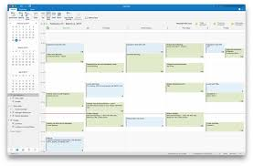Microsoft Invites Mac Users To Preview Google Calendar Support In