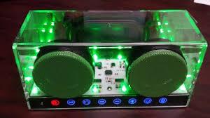 speakers radio shack. radio shack lit limited-edition portable bluetooth speaker (4000520) speakers
