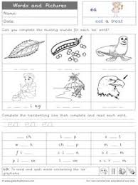 Check out our different sets of worksheets that help kids practice and learn phonics skills like beginning sounds, rhyming and more. Ea Worksheets And Games Galactic Phonics