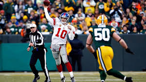 2011 Divisional Round New York Giants Vs Green Bay Packers
