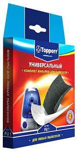 <b>Topperr Фильтр FU</b> 1 — купить по выгодной цене на Яндекс ...
