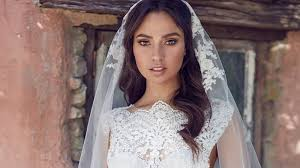 beautiful wedding makeup looks for every kind of bride
