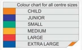 Crewsaver Size Chart Crewsaver Centre Spray Top Cs6618 Sx