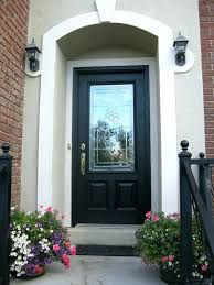 double entry door with glass black double front doors glass and black wooden entry doors connected
