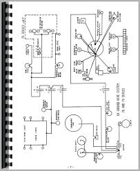 Deutz(Allis) D4006 Tractor Manual_86275_3__64482 de s wiring deutz (allis) d4006 tractor wiring diagram service manual on deutz wiring diagram