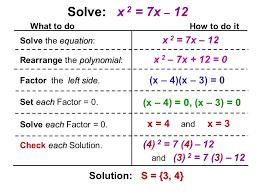 7 solve