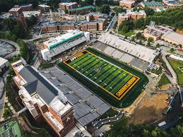 2020 App State Football Game Day FAQs ...