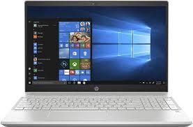 <b>Ноутбук HP Pavilion 15-cs2016ur</b> 6RK80EA: купить за 52455 руб ...