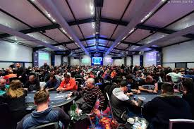 Seven Deadly Sins of Poker    How Many Are You Guilty Of    PokerNews CBS Baltimore   CBS Local PokerStars Announces Rebranding Of Live Tournaments Starting In        Poker  News