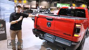 2019 Ram 1500 Multifunction Tailgate: First Impressions ...