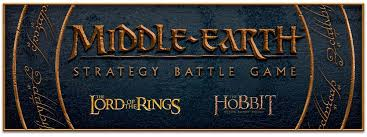 Middle Earth Strategy Battle Game Big Rules Changes