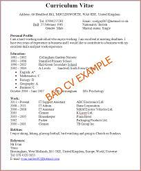 CV make-over costs of between N1500  N5000. Why pay so much when. how to  make a cv for first job.