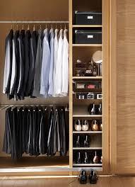 beau medidas de closets para dormitorios