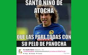 Memo Ochoa Memes World Cup 2014: See Funniest Viral Photos From ... via Relatably.com