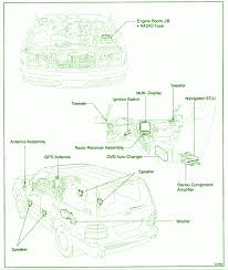 lexus es fuse diagram image wiring stereo component amplifier car wiring diagram on 2001 lexus es300 fuse diagram