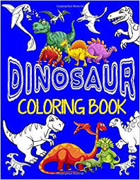 In here you will find kids learning activities, coloring sheets for kids, toddlers, preschool, kindergarten, 1st grades, printables, letters, teaching methods, lesson plans, fun activities and pretty much anything i have personally found useful with my own children. Dinosaur Coloring Book Jumbo Dino Coloring Book For Children Color Create Dinosaur Activity Book For Boys With Coloring Pages Drawing Sheets Coloring Books For Boys Volume 1 Books Kids