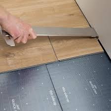 quick step vinyl installation tool mint floor floors shutters timber
