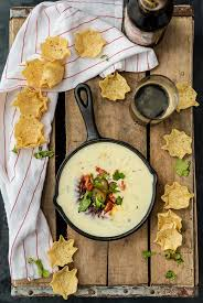 this easy white queso recipe easy queso blanco is our favorite white queso dip