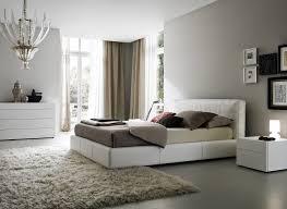 Minimalist Modern Bedroom Exterior Design Excellent Minimalist Homes With Beige Curtains