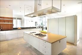 Floating Island Kitchen - Kitchen Design