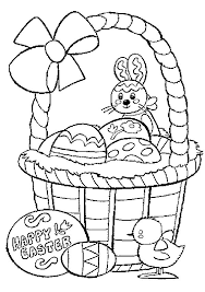 Small Picture 41 best Easter Coloring Pages images on Pinterest Coloring