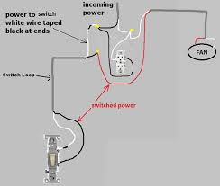 wiring wall switch to ceiling light wiring diagram show wiring a ceiling fan to existing light switch wiring diagram sch wiring wall switch to ceiling light