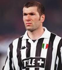 Zinedine Zidane Aux Temps De La Juventus Wide Juventus Foto von Nicoline899  | Fans teilen Deutschland Bilder