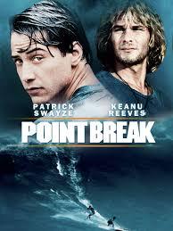 Watch Point Break