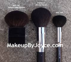 whole set mac from china wholers charm makeup haul parisons chanel new brushes 2016 matte handle