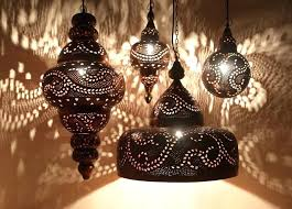 Moroccan inspired lighting Lamp Moroccan Amazoncom Moroccan Outdoor Lanterns Tall Paprika Red Black Glass Style Candle