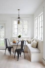 marais chair tulip table bench cushion corner banquettecorner bench dining