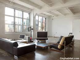new york apartment holiday rental soho. new york alcove studio - loft apartment living room (ny-11303) photo holiday rental soho y