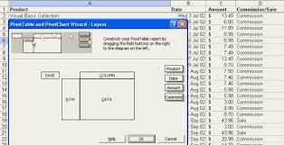 Xcel Download Pivot Tables Excel Pivot Table Example Downloads Tutorials