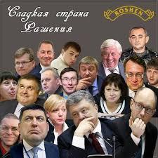 ГПУ вивчає можливі контакти Медведчука з Рубаном і Савченко, - Луценко - Цензор.НЕТ 7403