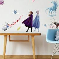 Easy to apply, made in usa. Kids Wall Decals Stickers Walmart Com