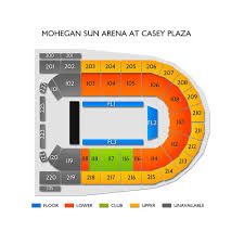 Mohegan Sun Arena Wilkes Barre Seating Chart With Rows Disney On Ice Worlds Of Enchantment Wilkes Barre Tickets