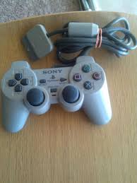 sony playstation 1. sony playstation 1 analog controller scph-1200