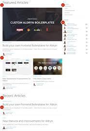 Customising News Output Aldryn News Blog 2 1 1 Documentation