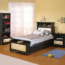 Single Bed Designs Ideas : Minimalist Single Bed Designs