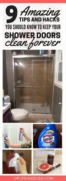 Best 25+ Cleaning shower doors ideas on Pinterest | Cleaning glass ...