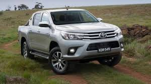 2018 Toyota HiLux pricing and specs | CarAdvice