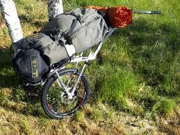 pack wheel with a jansport external frame backpack backng