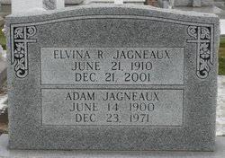 Elvina Richard Jagneaux (1910-2001) - Find A Grave Memorial